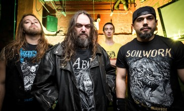 "Soulfly Shares Title Track from New Album ""Ritual"""
