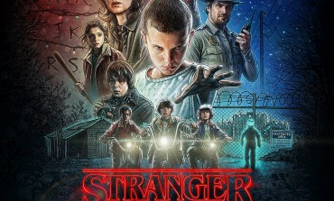 Kyle Dixon and Michael Stein - Stranger Things Vol. 2 (A Netflix Original Series Soundtrack)