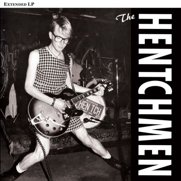 The Hentchmen Album Cover