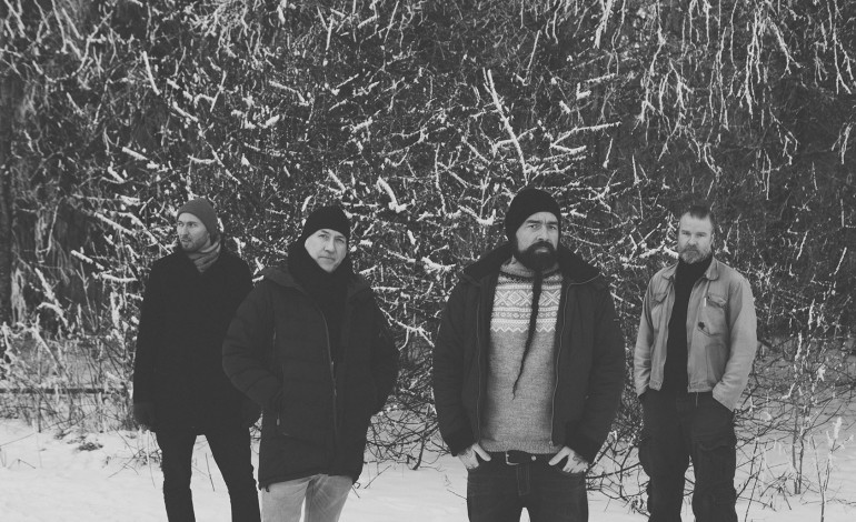 """Ulver Releases New Song """"Echo Chamber (Room Of Tears)"""" Off Newly Announced Upcoming EP Sic Transit Gloria Mundi"""