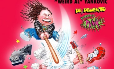 """Weird Al"" Yankovic and Osaka Popstar Releases Polka-Infused Cover of ""Beat On The Brat"" by the Ramones"