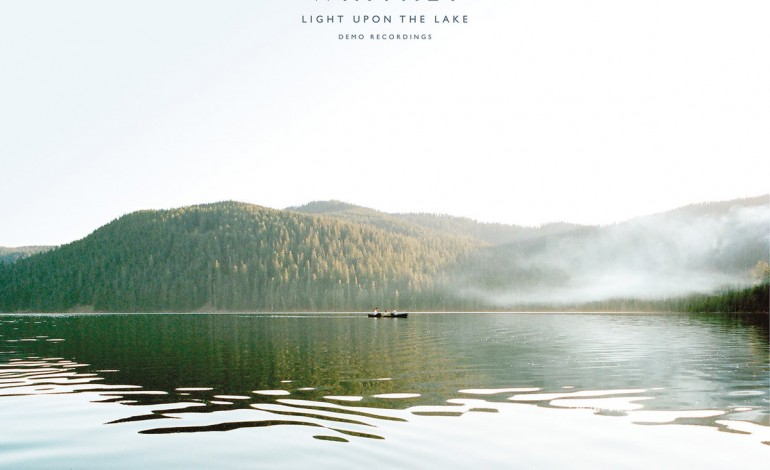 Whitney – Light Upon The Lake Demo Recordings