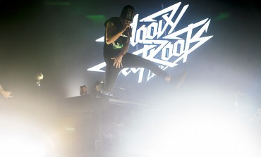 "Bloody Beetroots Team-up with Producer Ephwurd For Club Banger ""Wildchild"""