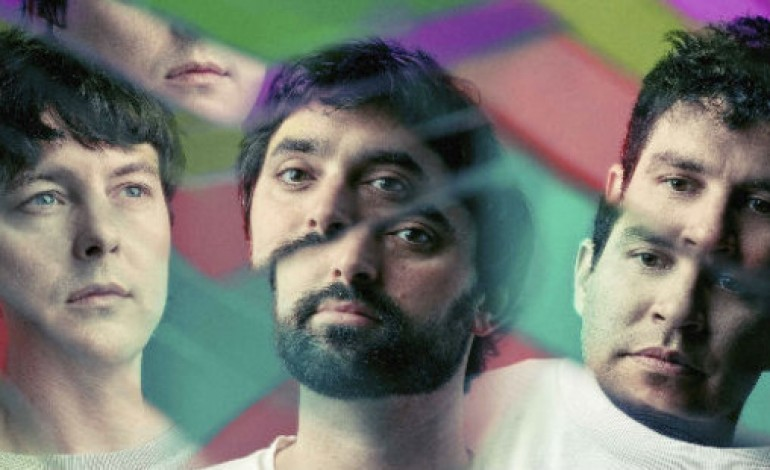 Animal Collective Share Trailer for New Album Tangerine Reef