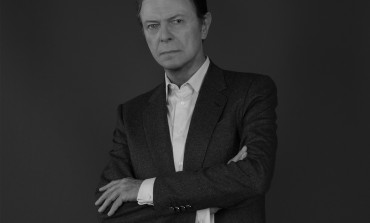 King Crimson's Robert Fripp and David Bowie's Estate at Legal Odds Over Album Credits