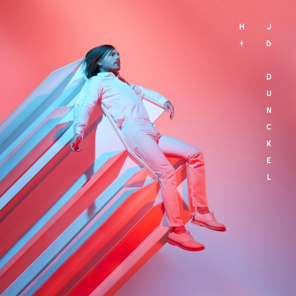 JB Dunckel Album Cover