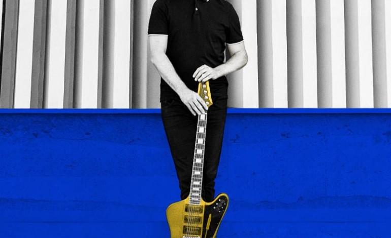 Jack White at Austin360 Amphitheater on Wednesday, May 2nd