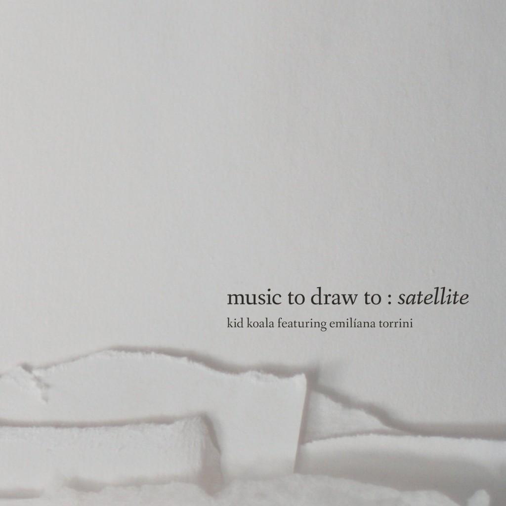 Kid Koala featuring Emilíana Torrini - Music To Draw To