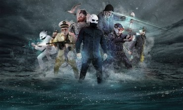 """Legend of the Seagullmen Share New Song """"Shipwreck"""" and Announce Self-Titled Debut for February 2018 Release"""