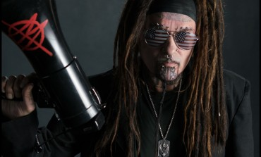 Al Jourgensen of Ministry Joins Kill The Noise In The Studio