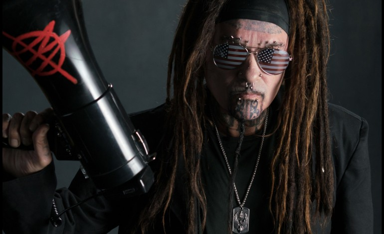 Al Jourgensen Reveals in Interview Ministry is Working on a New Trump-Influenced Album