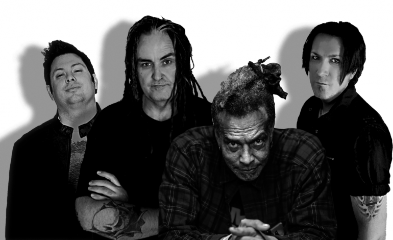 Chris Kniker on Chuck Mosley's Death, His Impact on Primitive Race and the Band's Future
