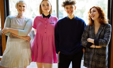 """The Regrettes Release New Song """"Helpless"""" as Part of Hamildrop Series"""