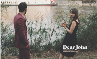 Robert Ellis and Courtney Hartman - Dear John