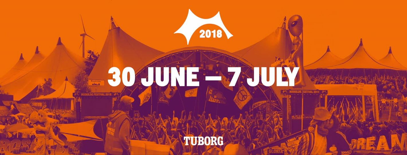 Roskilde Flyer 2018