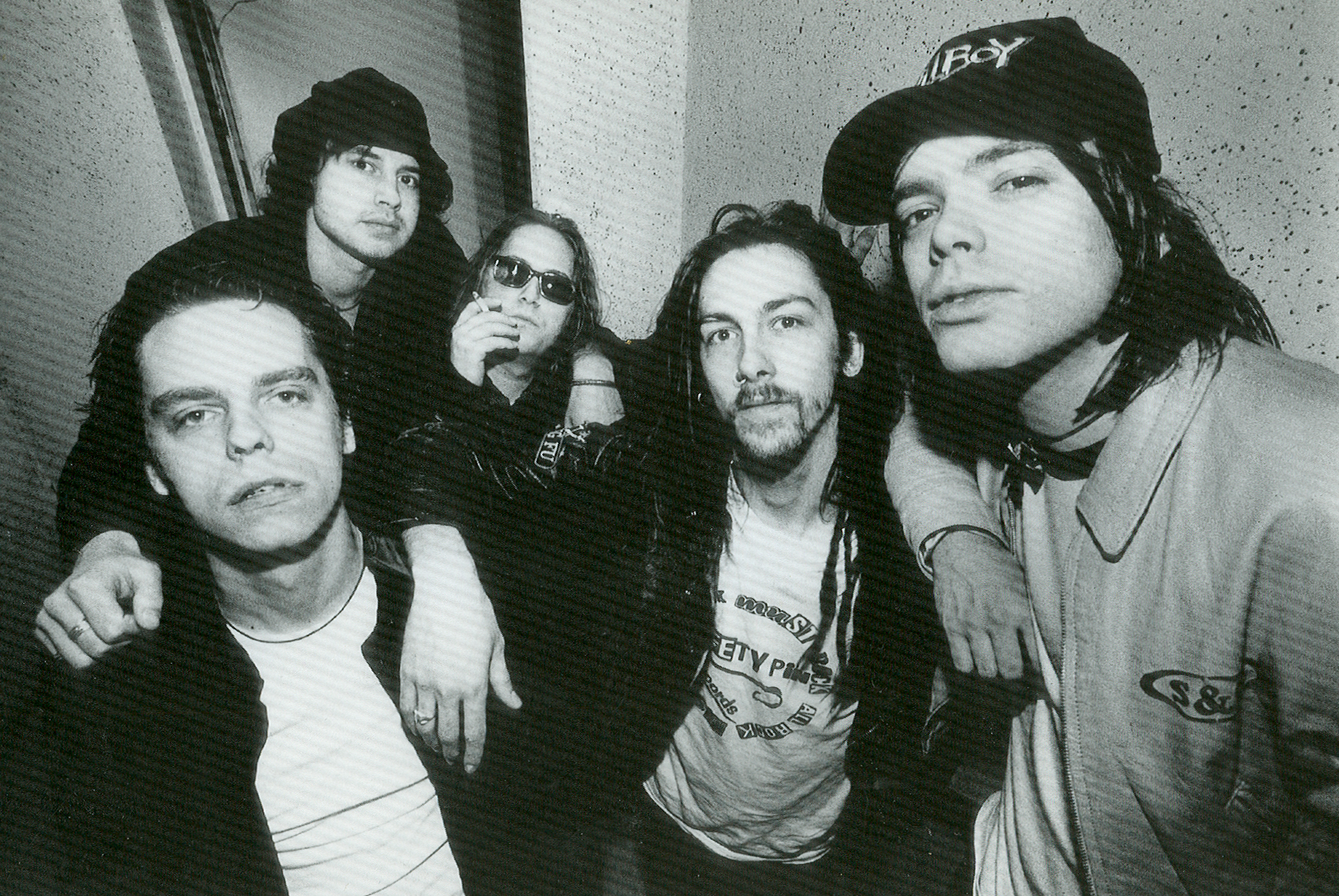 The Hellacopters Press Photo 1