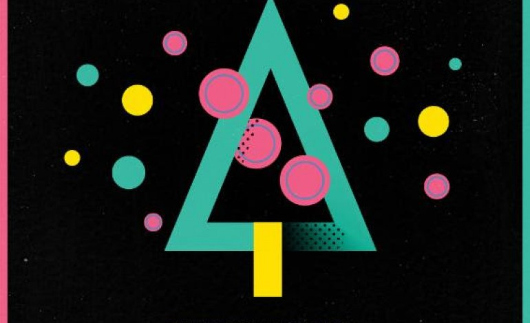 Justin Long And CHVRCHES Present: A Holiday Variety Show 12/13 At The Henry Fonda Theatre