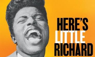 Little Richard - Here's Little Richard Reissue
