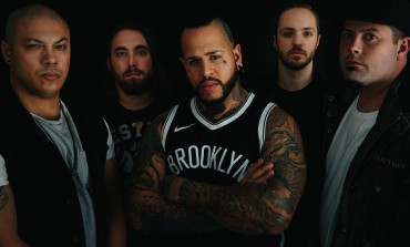 "Bad Wolves Donate $250,000 of Proceeds from ""Zombie"" Cover to the Family of The Cranberries Singer Dolores O'Riordan"