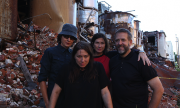 Le Guess Who Announce 2018 Lineup Featuring The Breeders, Colin Stetson and Drinks