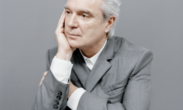 David Byrne Announces New Album American Utopia for March 2018 Release