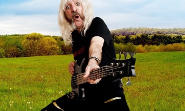 "Spinal Tap Bassist Derek Smalls Shares New Video Off Debut Album Called ""MRI"" Featuring Dweezil Zappa"