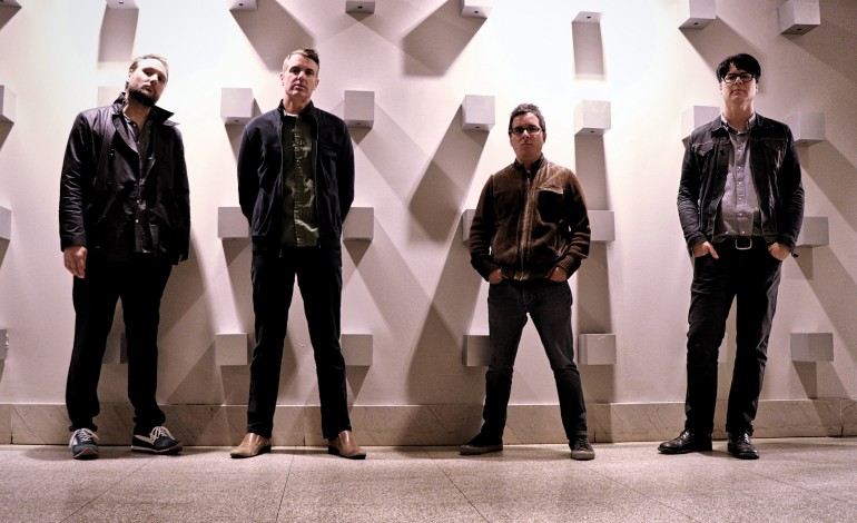 """MOTORCADE Channel the Best of the '80s on New Song """"Deliver"""""""