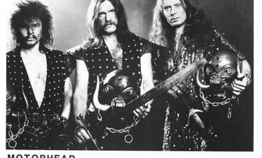 """RIP: Last Member of Classic Era Motörhead Lineup """"Fast"""" Eddie Clarke Dead at 67"""