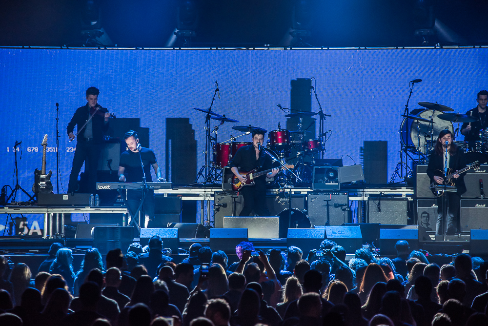 iHeart Radio ALTer EGO Live at The Forum, Los Angeles