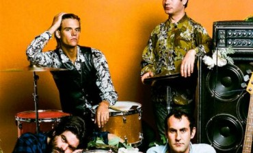 Preoccupations Join Protomartyr for Fall 2018 Co-Headlining Tour Dates