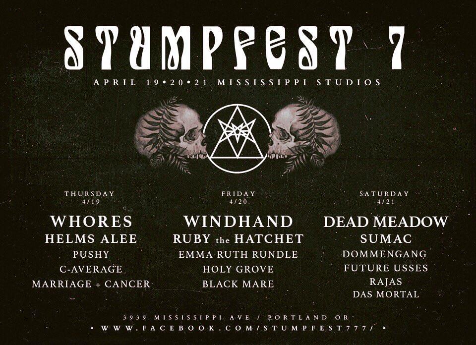 Stumpfest 7