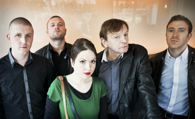 Mark E. Smith Of The Fall's Cause Of Death Revealed