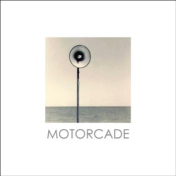 motorcade album cover