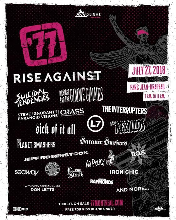 77 Festival