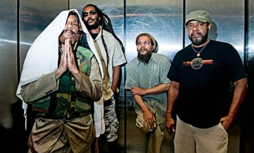 HR Of Bad Brains Announces New Solo Album Give Thanks For October 2019 Release