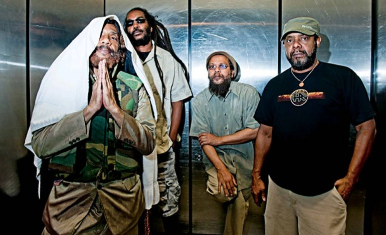 H.R. Says Bad Brains Is Working On A New Album