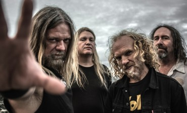 Corrosion of Conformity Founding Member Reed Mullin Discusses Reuniting with Pepper Keenan, Changing Labels and New LP No Cross No Crown