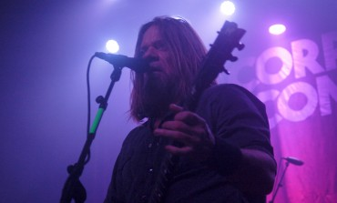 The Shrill, The Sick and the Slain: Corrosion of Conformity and eyehategod Live at the Fonda