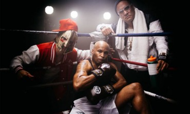 "Dr. Octagon Plays Disco In The Galaxy in New Song ""Area 54"""