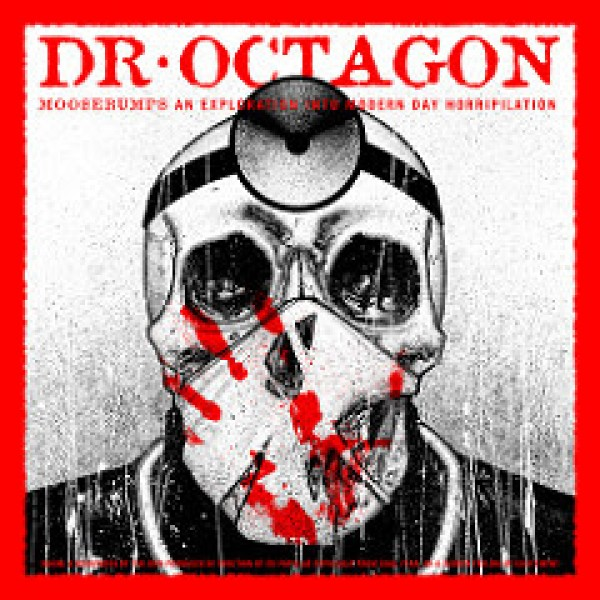 Dr. Octagon Album Cover