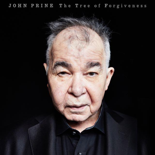 John Prine Dan Auerbach Tour