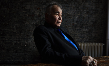 "John Prine Covers Stephen Collins Foster's ""My Old Kentucky Home, Goodnight"" For Digital Release"