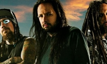 Jonathan Davis Announces Debut Solo Album Black Labyrinth for May 2018 Release