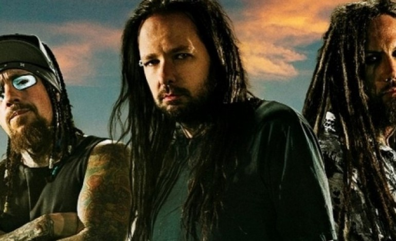 Korn  Tour Germany