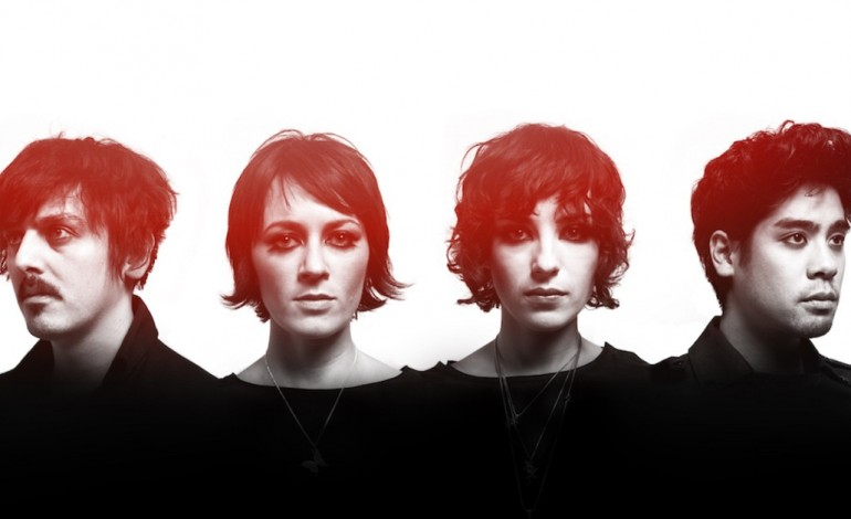 mxdwn Interview: Ladytron's Daniel Hunt Describes the Making of Hopeful New Self-Titled Album After an Eight Year Hiatus