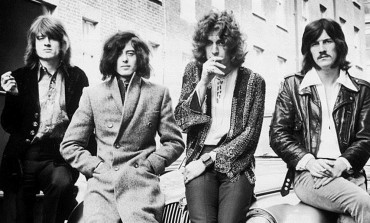 "Led Zeppelin Announces New 7"" For Record Store Day Featuring Two Unreleased Songs"