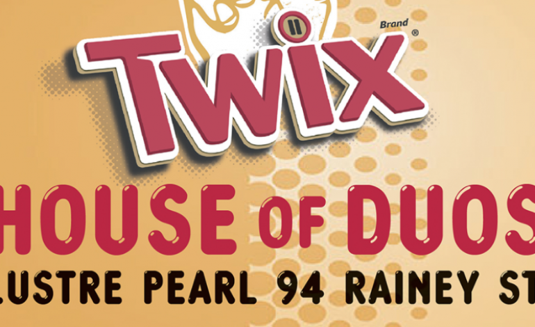Twix House of Duos SXSW 2018 Day Parties Announced ft. Tennis