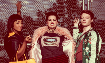 """""""Heathers"""" & Pitchfork SXSW 2018 Day Party Announced ft. Superorganism"""