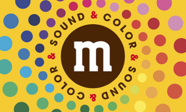 M&Ms' Sound + Color SXSW 2018 Day Party Announced ft. Sylvan Esso