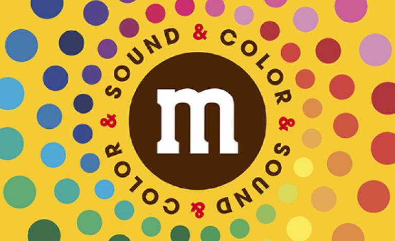 M&Ms' Sound + Color SXSW 2018 Day Party Announced ft. Sylvan Esso